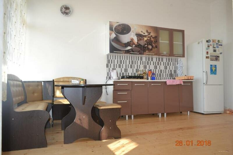 Guest House Akropol Sukhumi