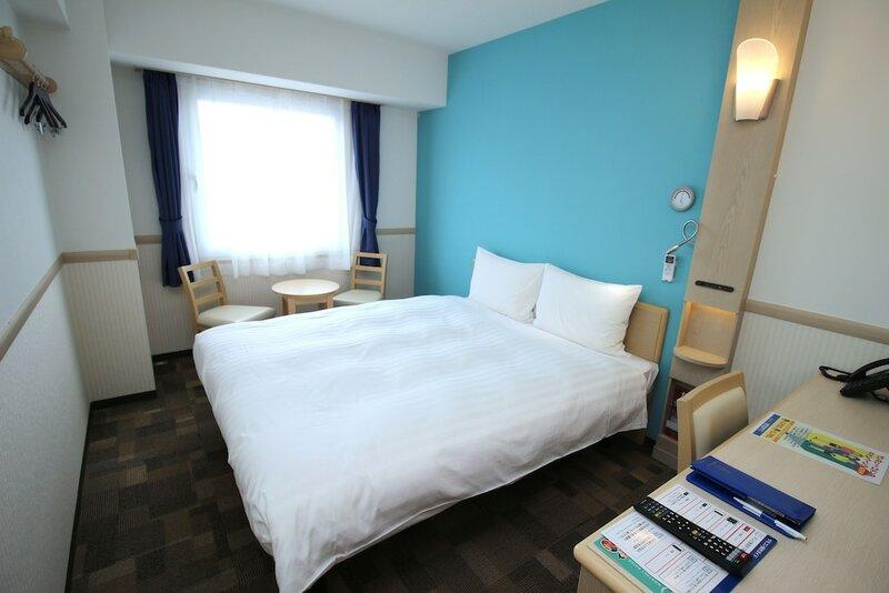 Toyoko Inn Hokkaido Shin-Hakodate-Hokuto-eki Minami-guchi
