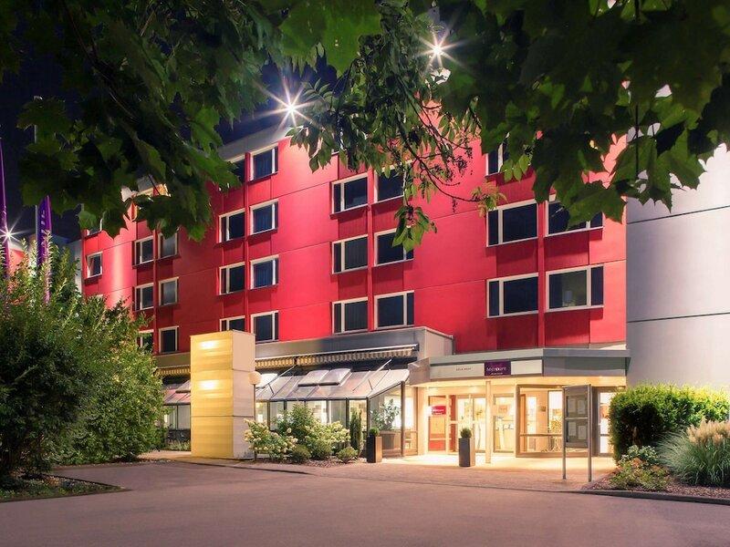 Mercure Hotel Koln West