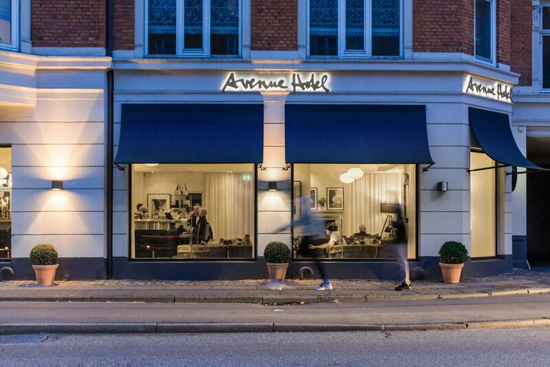 Avenue Hotel Copenhagen by Brøchner Hotels