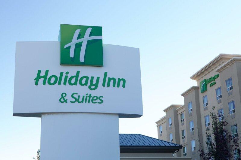 Holiday Inn & Suites West Edmonton