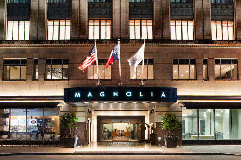 Magnolia Hotel Houston A Tribute Portfolio Hotel