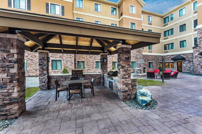 Staybridge Suites Anchorage