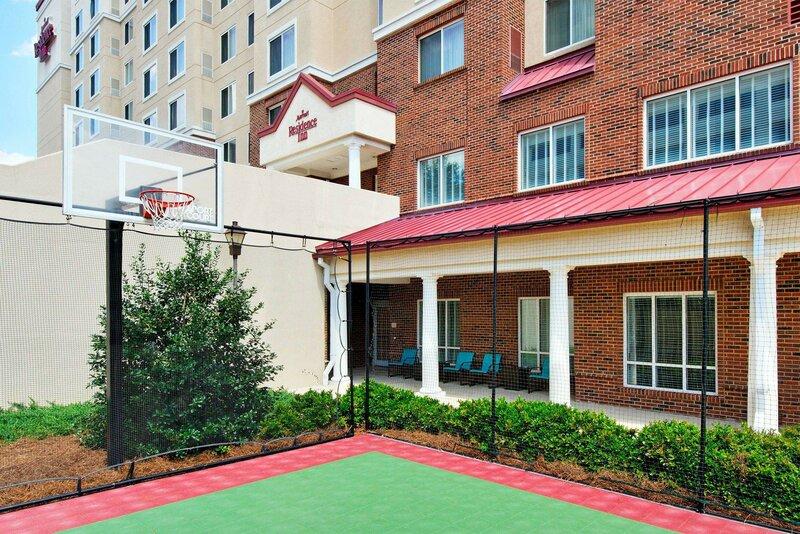 Residence Inn by Marriott Charlotte SouthPark