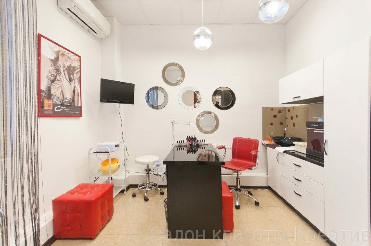 салон красоты Creative Look