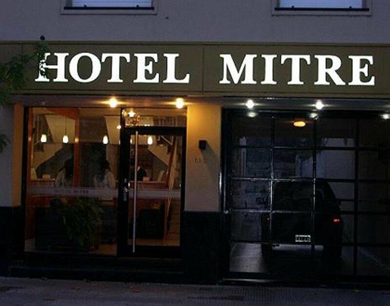 Hotel Mitre