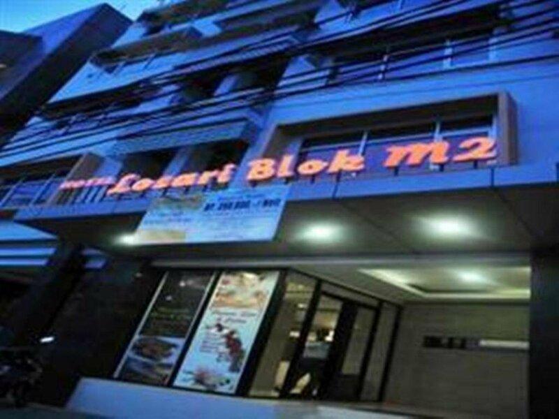 Liberta Hub Blok M Jakarta