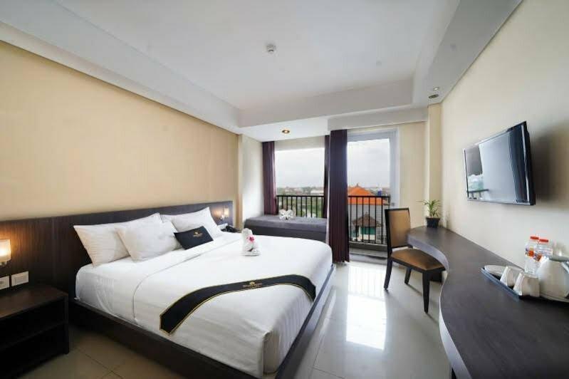 Horison Hotels Bali - Sunset Road