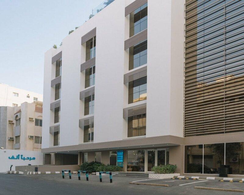 Shada Executive Hotel
