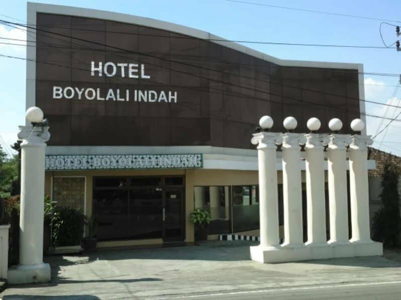 Dya Hotel Boyolali