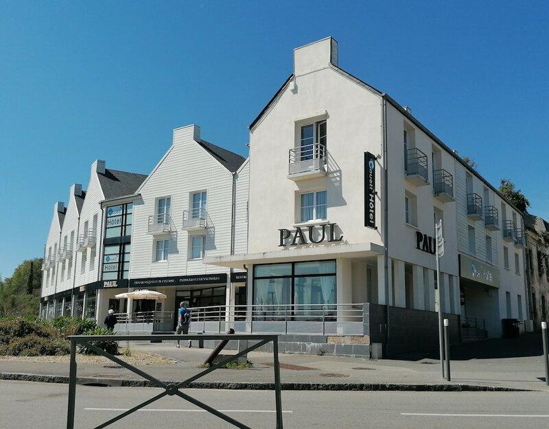Couett' Hôtel Brest