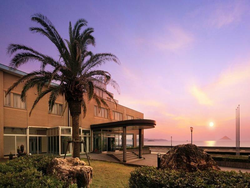 Tateyama Sunset Beach Hotel