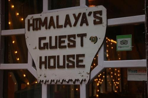 Himalaya's Guest House
