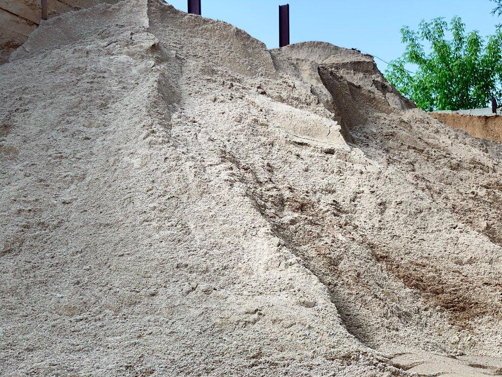бетон завод высота