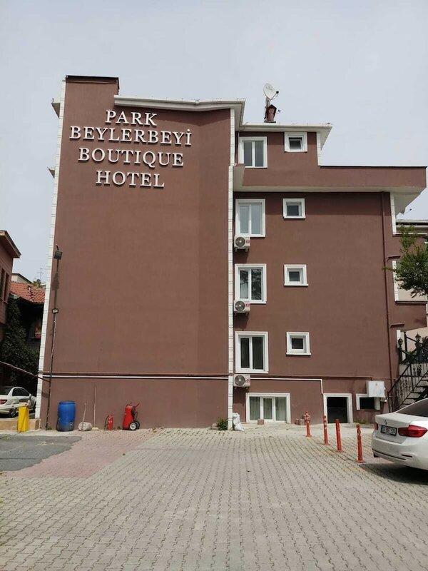 Park Beylerbeyi Boutique Hotel