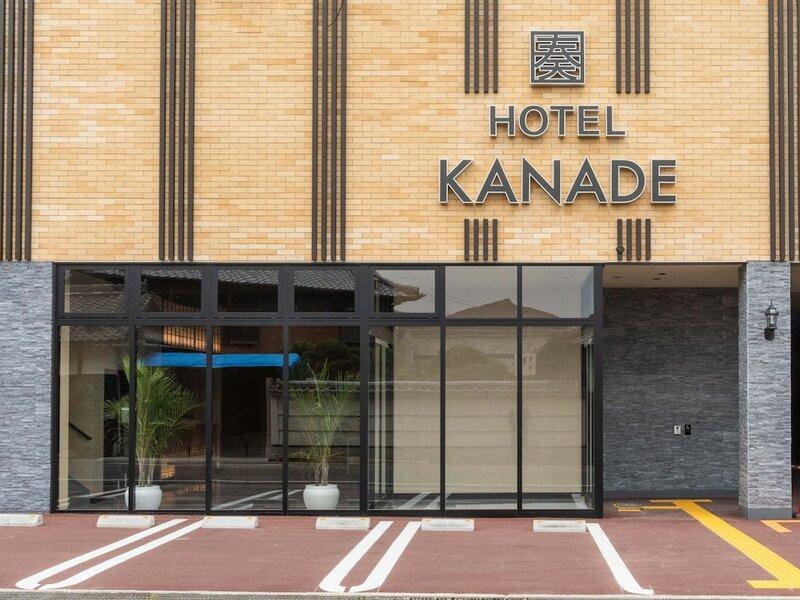 Hotel Kanade Kankukaizuka