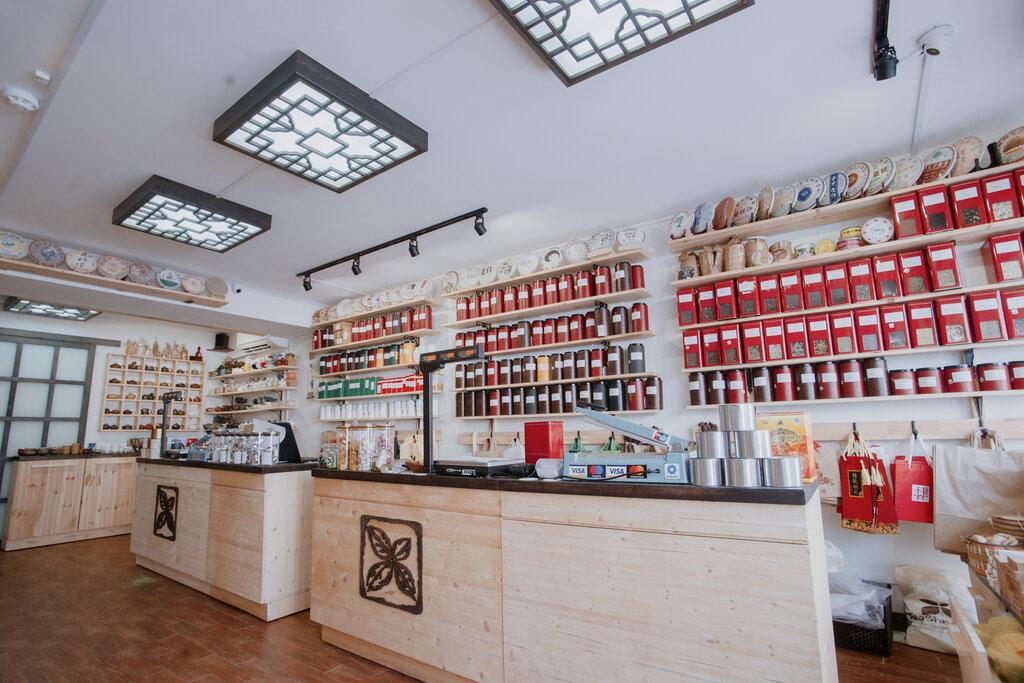 магазин чая и кофе — Teashop.by — Минск, фото №1
