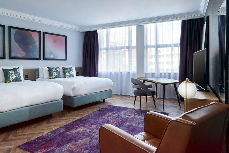 Nyx London Holborn Hotel