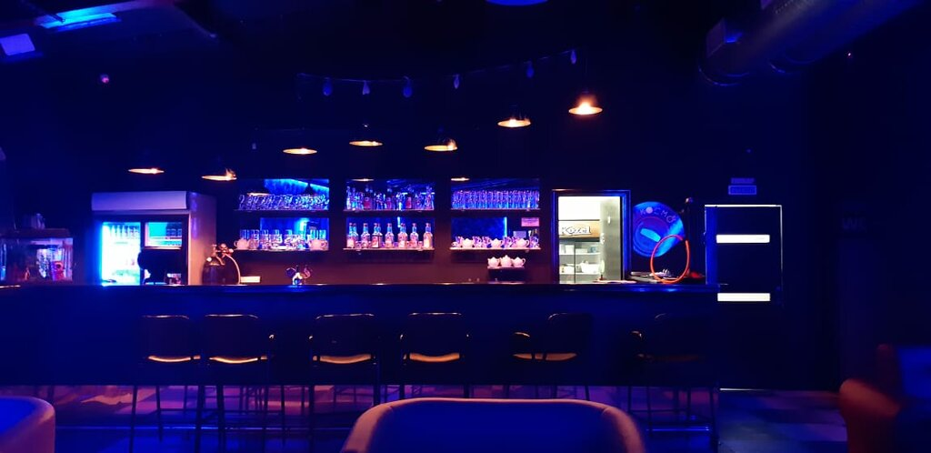 ночной клуб электростали