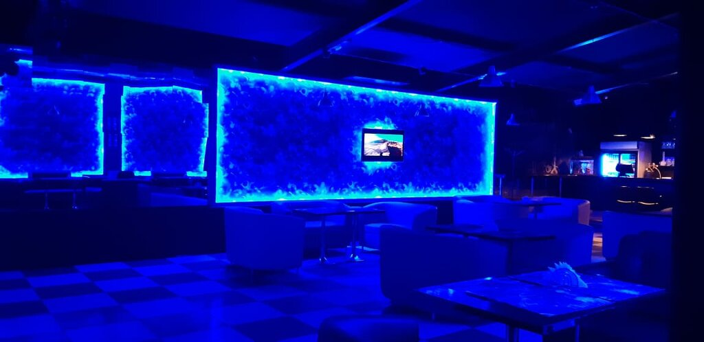 Ночной клуб электростали ночные клубы в дзержинского районе волгоград