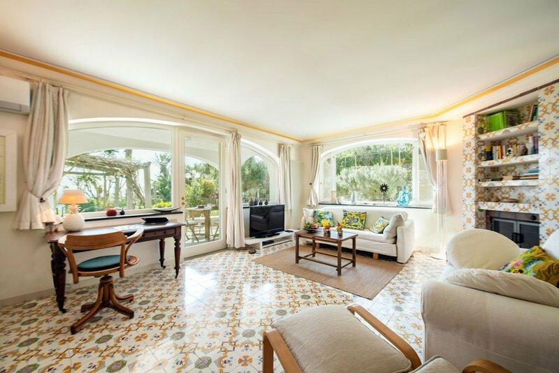 Exclusive Garden Villa