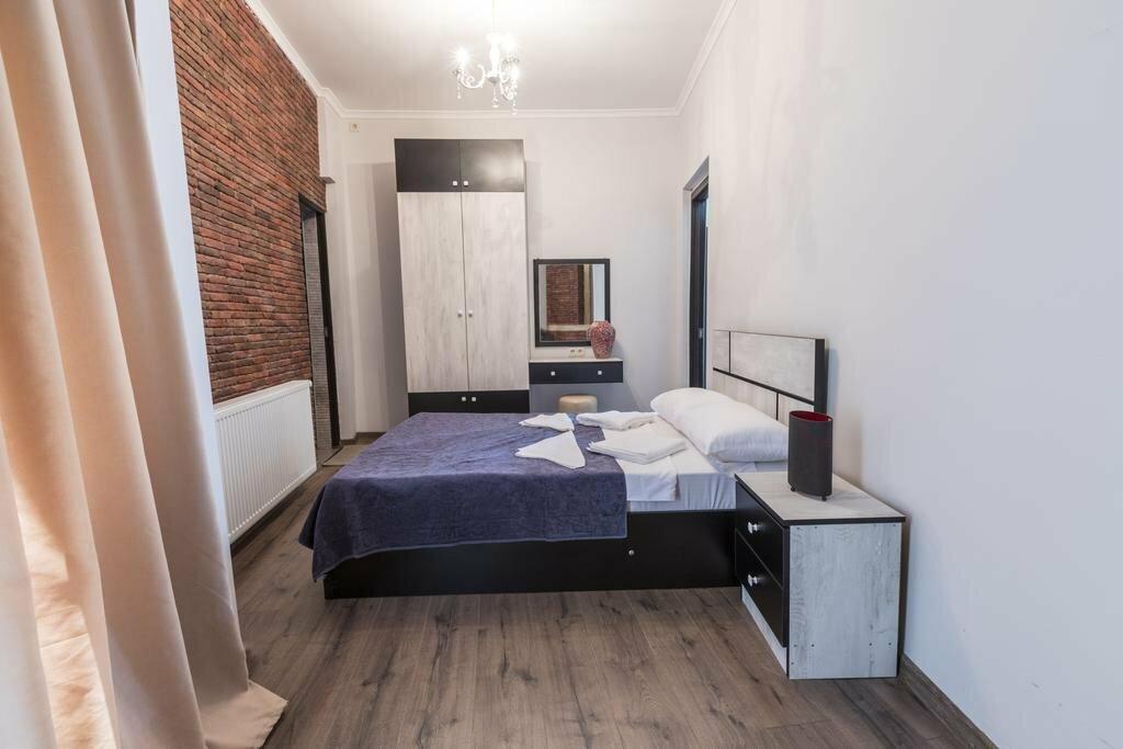 гостиница — Old Terrace — Тбилиси, фото №2