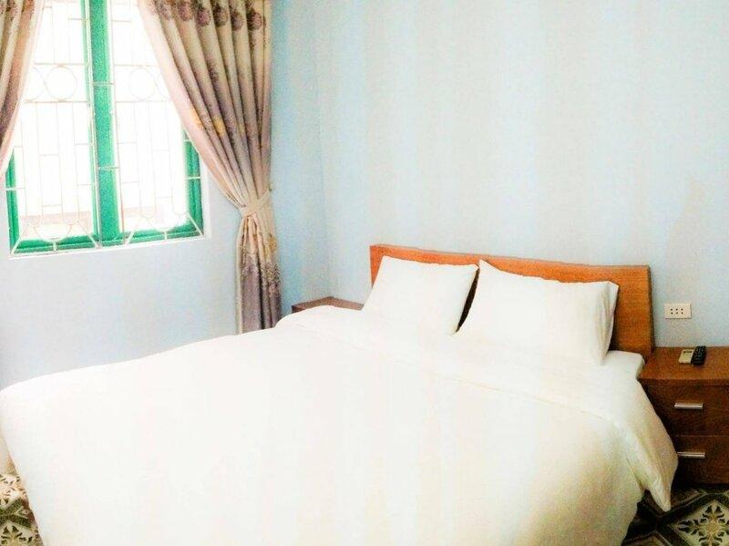 Ngoc Chau Hotel