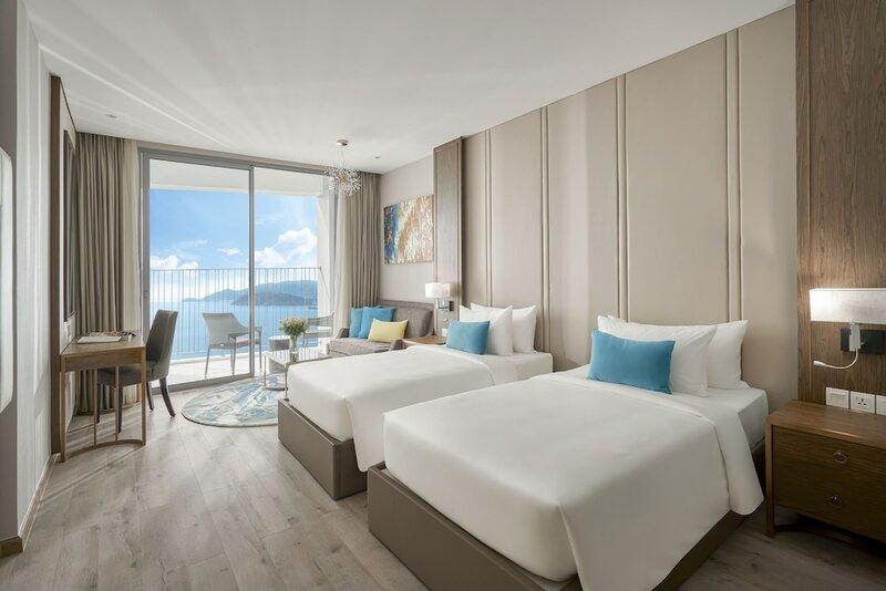 Eastin Grand Hotel Nha Trang