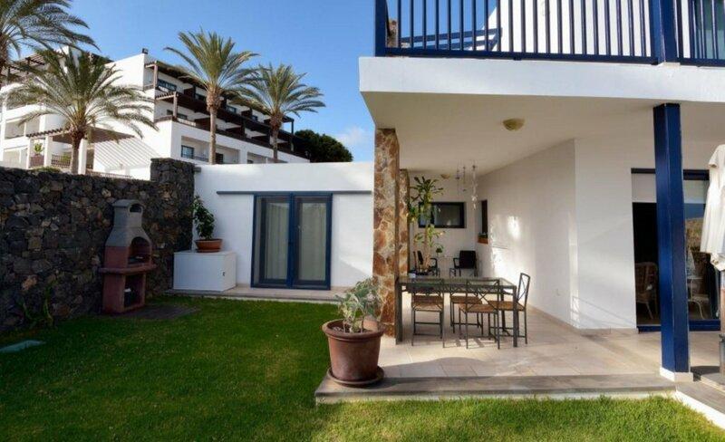 106073 -Villa in Puerto Calero