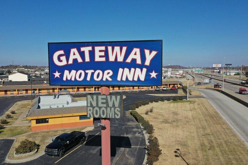 Gateway Inn Tulsa