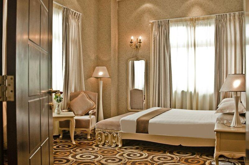 Ambassador Hotel Addis Ababa