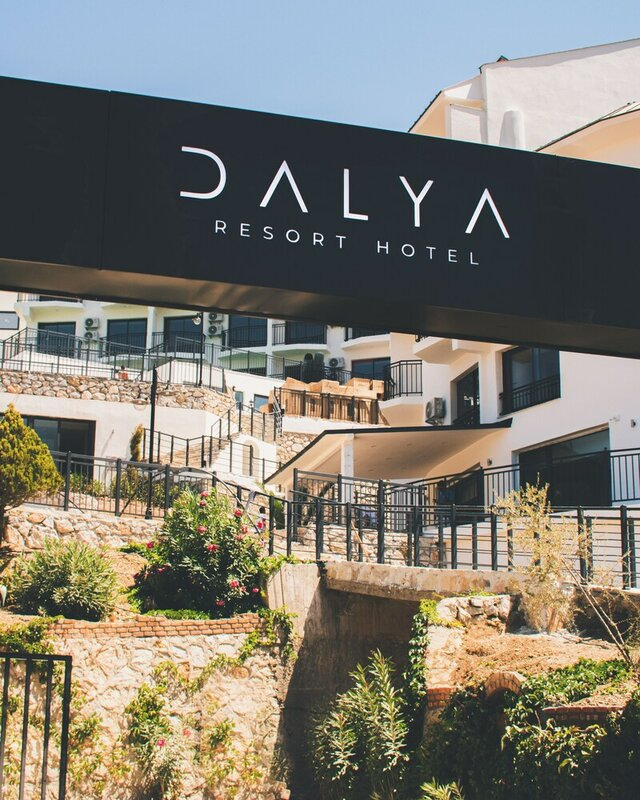 Dalya Resort Hotel
