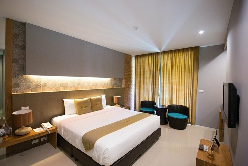 Sukhothai Treasure Resort And SPA