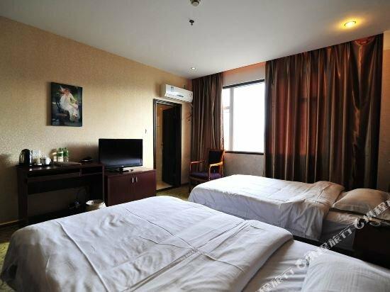 Jin Guan Hotel