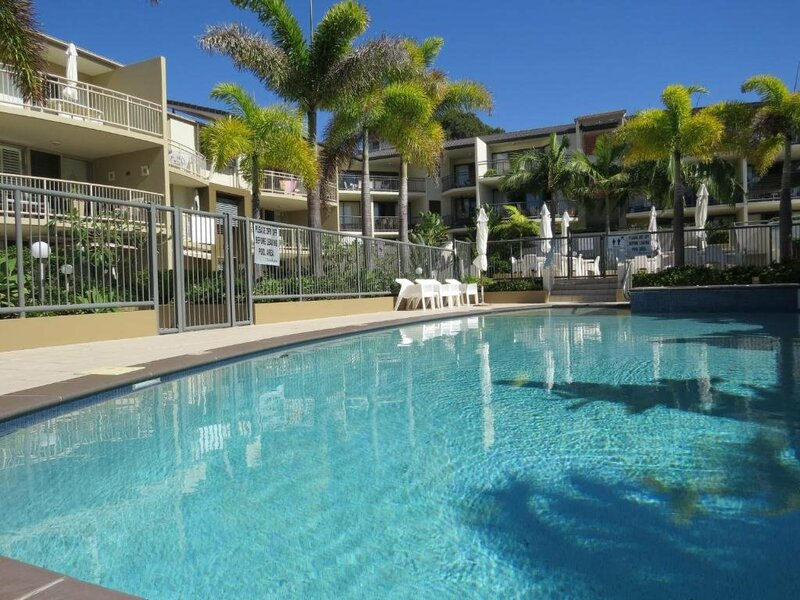 The Village at Burleigh Heads