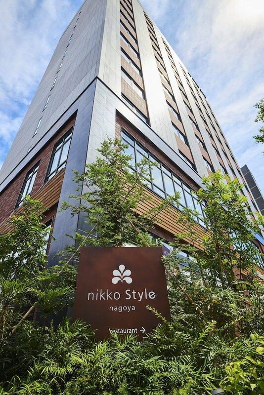 Nikko Style Nagoya