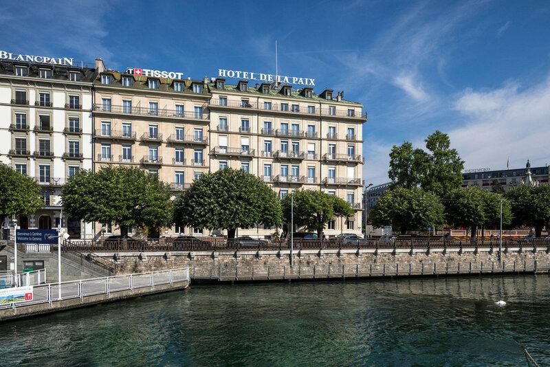 De La Paix, A Ritz-Carlton Partner Hotel