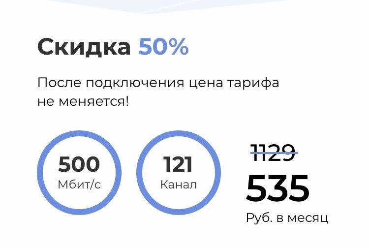 интернет-провайдер — Irt24 Подключение к Домашнему Интернету, ТВ и Мобильной связи — Москва, фото №2
