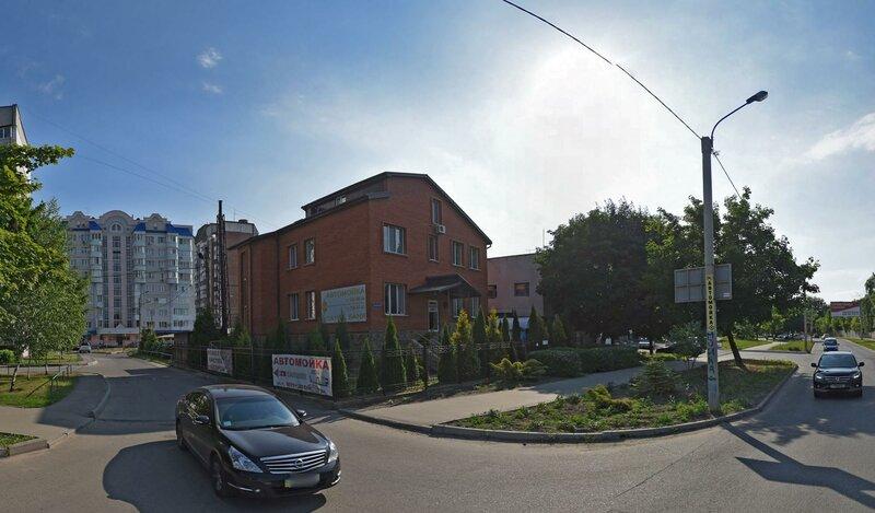 Отель на Олимпийской