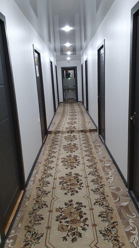 Гостиница Фиагдон