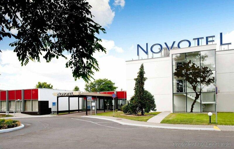 Novotel Wrocław City