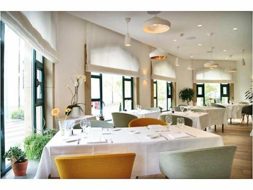 Hotel Restaurant Moris
