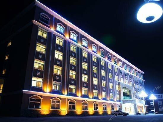 Xinxiang Hotspring Hotel