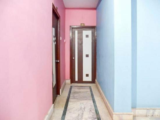 Oyo 26579 Ritika Rooms