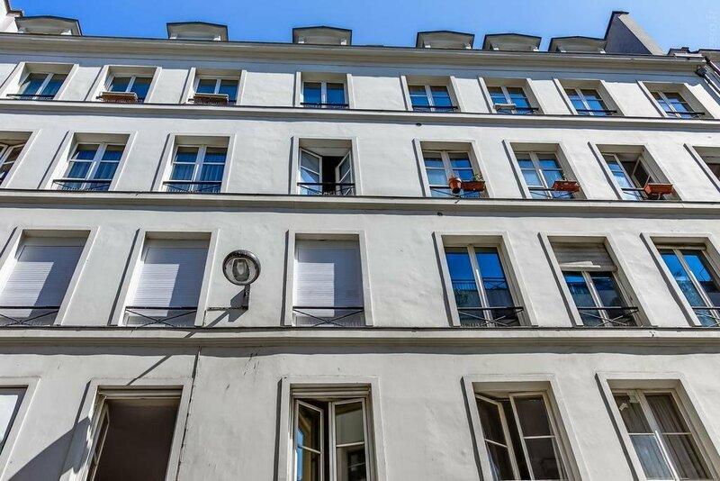 Sweet Inn - Rue De L'echiquier