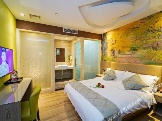 Aixiang Boutique Hotel