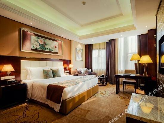 The Ambassador Hotel Chongqing