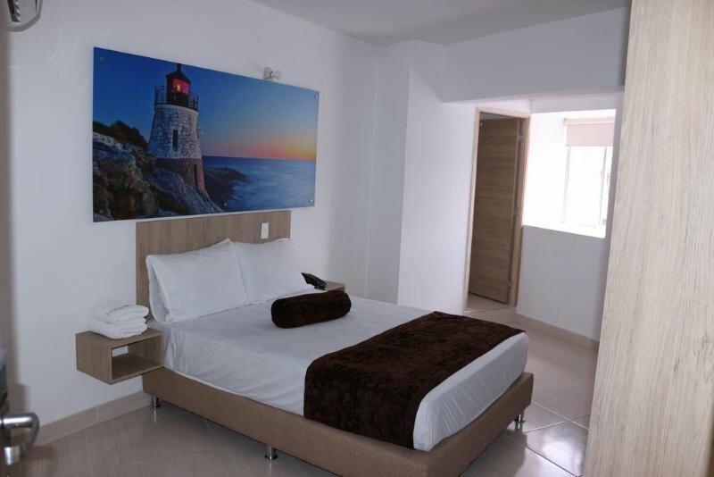 Suites 44 Hotel