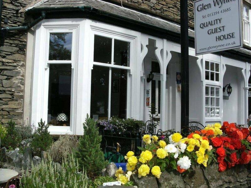 Glen Wynne Guest House