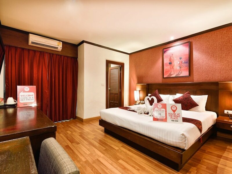 Nida Rooms Patong 188 Phang